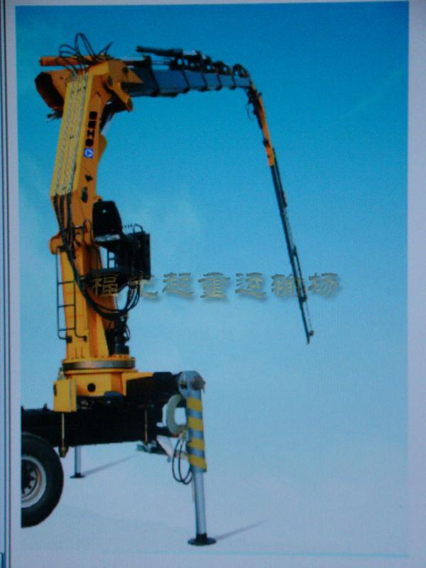 塔吊租赁|福光液压吊